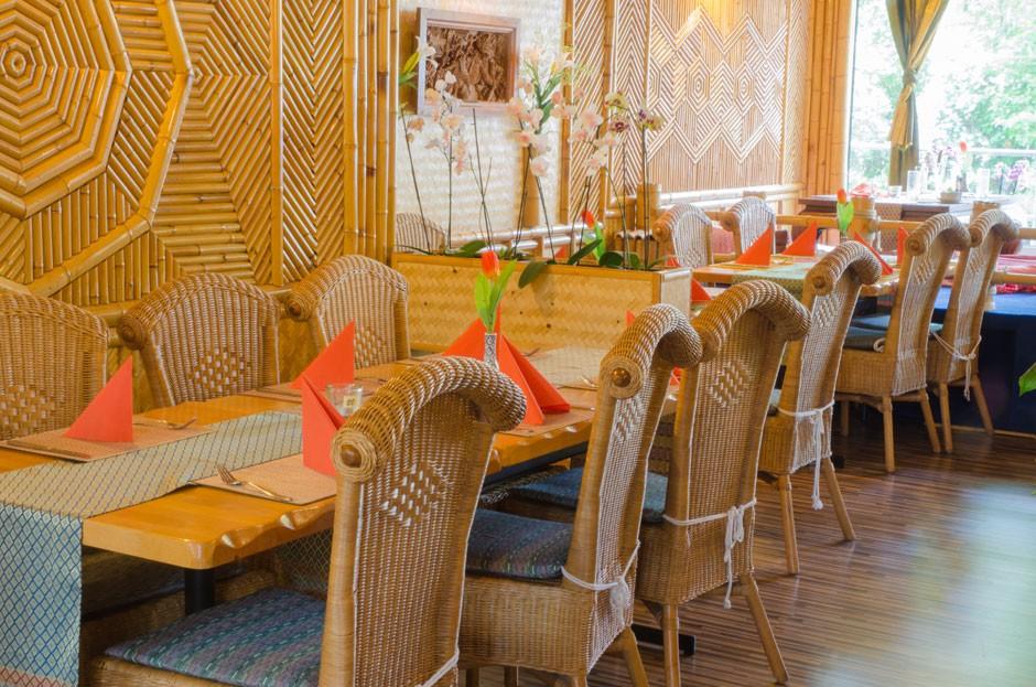Baan Sabai Restaurant